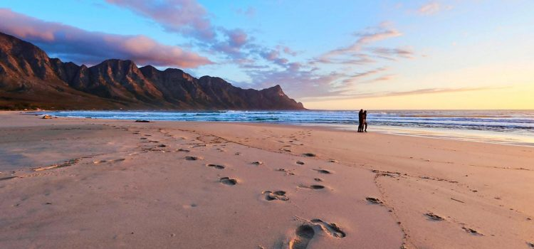 A Guide to Beaches in Cape Town
