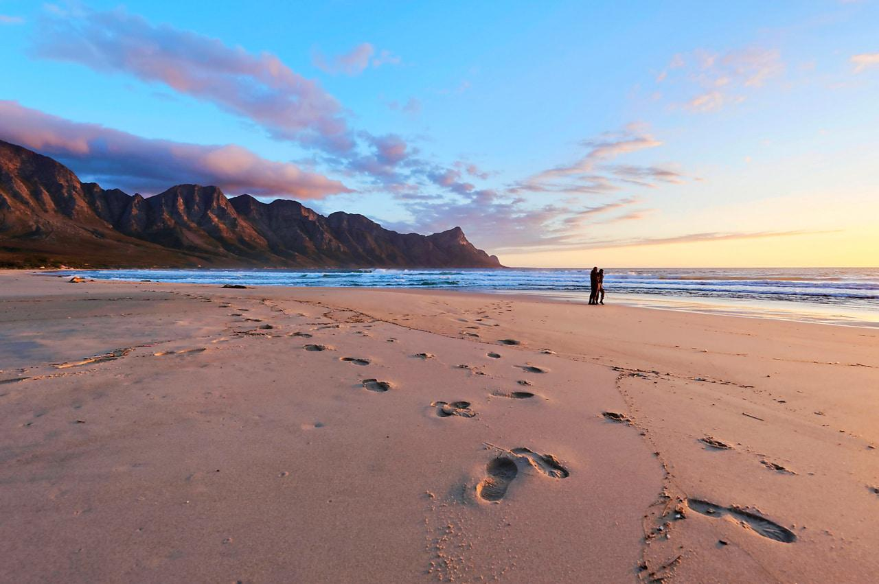 cape town beach llundudno