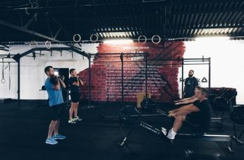 The Best Gyms In Cape Town
