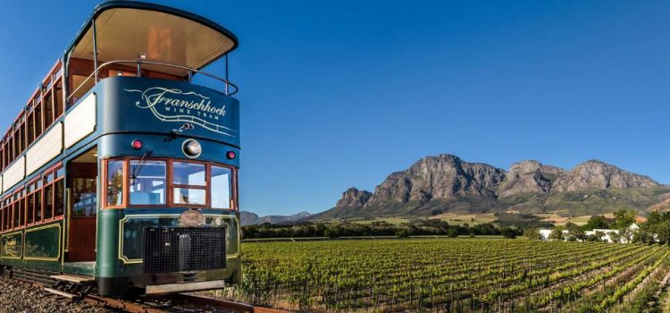Explore Franschhoek in One Day
