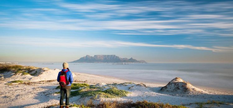 Five weekend getaways in and around Cape Town