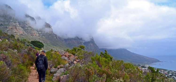 6 types of hikers you'll find on Cape Town's trails