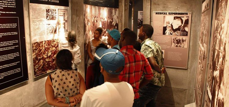 Museums to visit in Cape Town City Centre