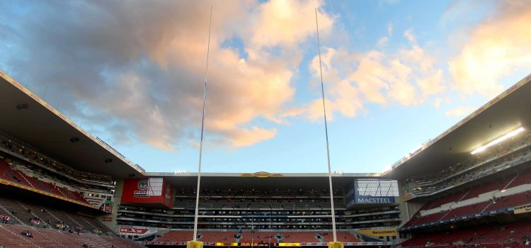 Facts about Newlands Rugby Stadium