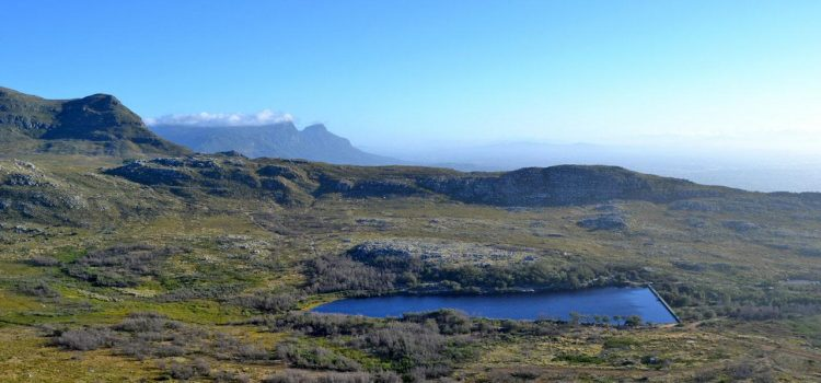 Why you should go for a guided hike in Silvermine