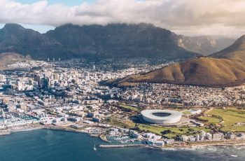 Why Cape Town is the perfect base for your African Vacation
