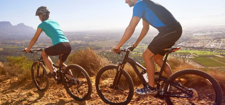 Mountain Bike Trails in Cape Town and surrounds