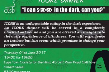 Cape Town Society for the Blind