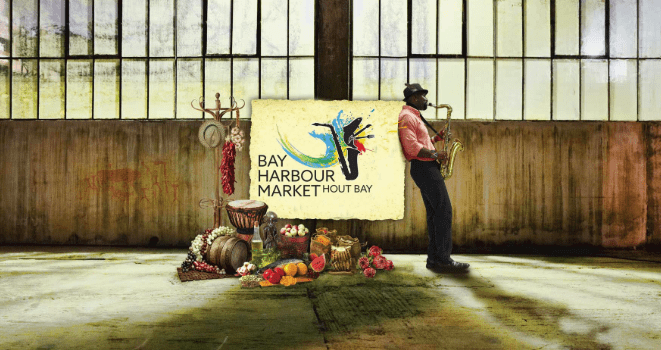 Bay Harbour Market shines a spotlight on local talent