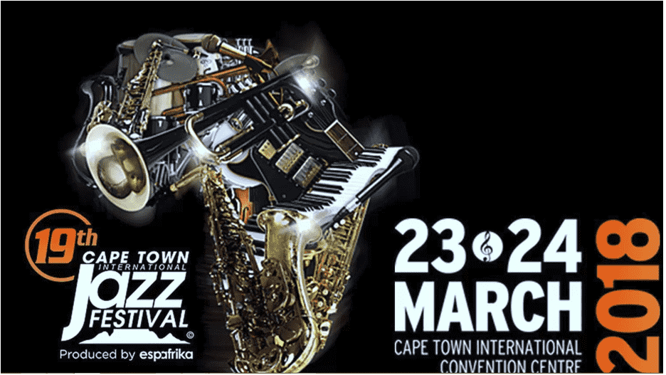 The Cape Town International Jazz Festival
