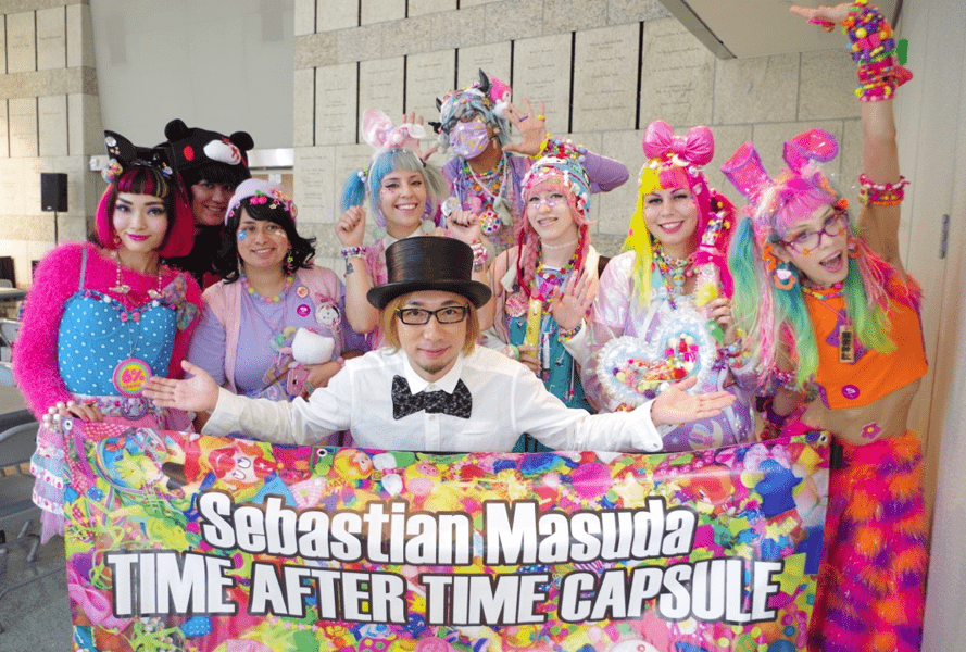 Time After Time Capsule