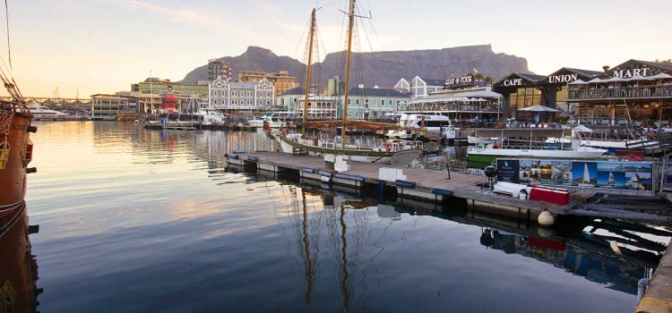 11 things to do at the V&A Waterfront this festive season