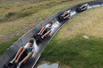 Cool Runnings Toboggan Cape Town