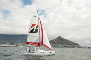 Yacoob Yachts Cape Town