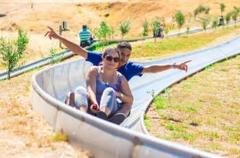 Cool Runnings Toboggan Family Park