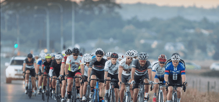 Cape Town Cycle Tour goes virtual