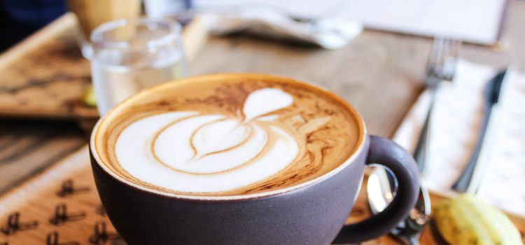 Get your coffee fix in Cape Town