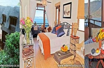 A Whale of a Time Self-Catering Apartments