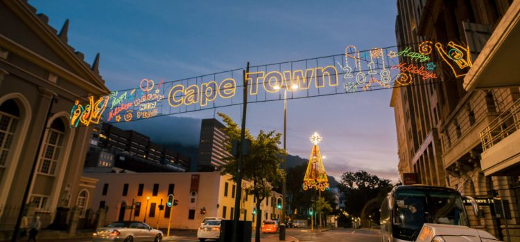 Cape Town Festival of Lights: All you need to know
