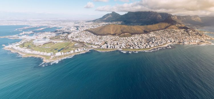 Cape Town voted best city in the world for 7th year running