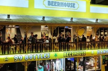 Beerhouse on Long Street