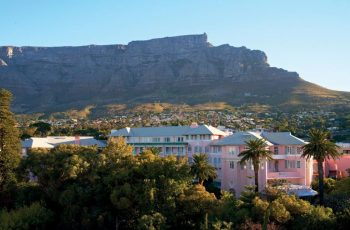 The Millennial's Guide to Cape Town