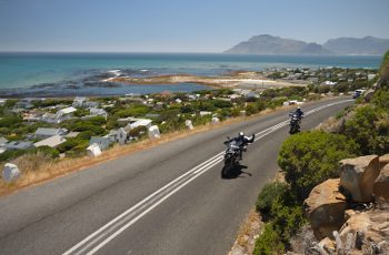 Cape Town Motorcycle Rentals