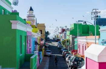 Getting to know the Bo-Kaap