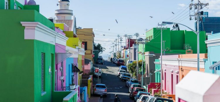 Discover Cape Town's rich cultural heritage