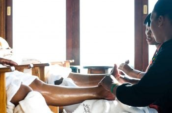 Relax and Revive at Mangwanani Spa in Cape Town