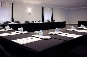 Caledon Casino Hotel & Spa Conferencing