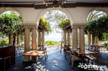 Camps Bay Boutique Hotel Restaurant