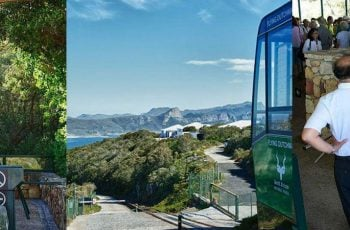 Cape Point & The Flying Dutchman Funicular