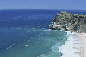 Cycle through Cape Point with Baz Bus
