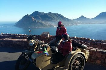 Cape Sidecars