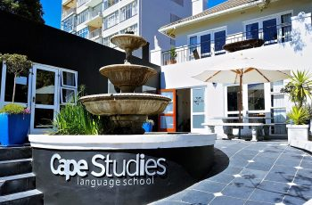 Cape Studies Language School