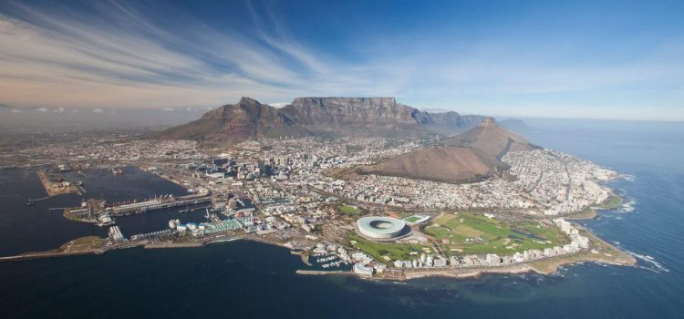 Vote for Cape Town and win