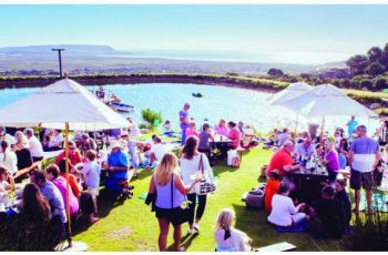 Community Market at Cape Point Vineyards