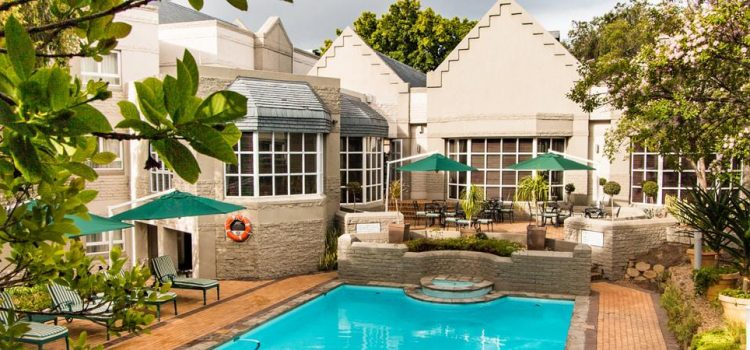 City Lodge Hotel Group's weekend special