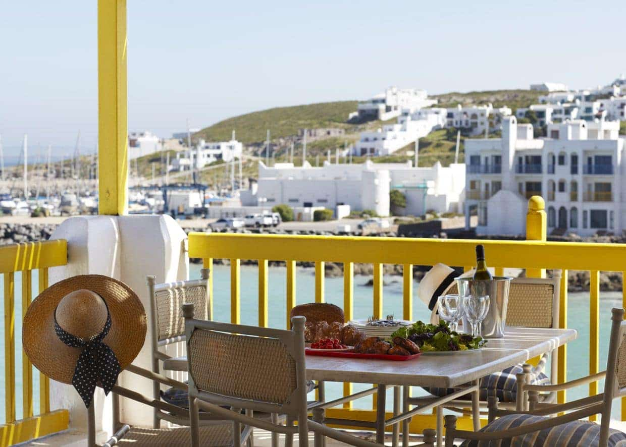 Club Mykonos Langebaan_accommodation