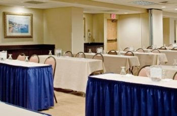 Conference Venues at The Bay Hotel