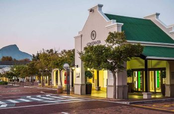The Constantia Village