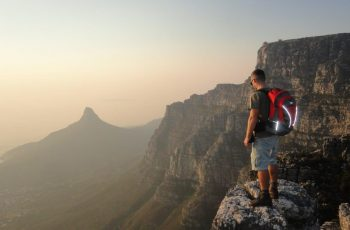 Table Mountain Treks and Tours