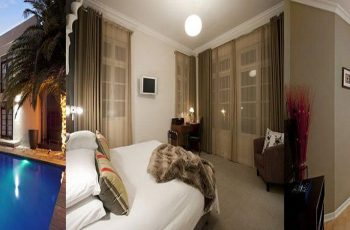Derwent House Boutique Hotel