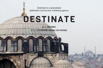 Destinate Solutions