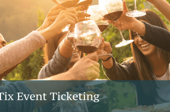 EzTix Event Ticketing