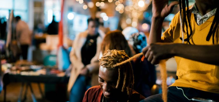 First Thursdays are back in Cape Town