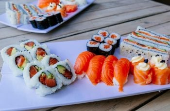 The 10 best sushi spots in Cape Town