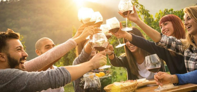 Pouring with pride! SA's wine industry celebrates 362nd birthday