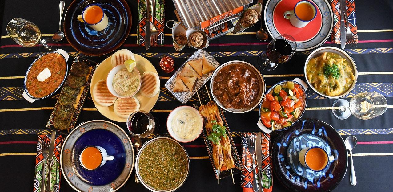 The 10 Best Muslim Friendly Restaurants In Cape Town Cape Town Travel